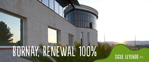 Bornay Renewable 100%
