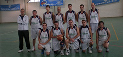 Bornay Castalla Basketball Team